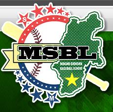 MSBL南信州軟式野球連盟